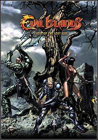 Okładka Evil Islands: Curse of the Lost Soul (PC)