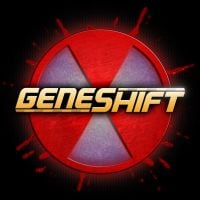 Okładka Geneshift (PC)