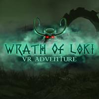 Okładka Wrath of Loki VR Adventure (PC)