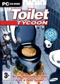 Okładka Toilet Tycoon (PC)