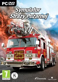 Okładka Firefighters 2014 (PC)