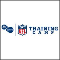 Okładka EA Sports Active: NFL Training Camp (Wii)