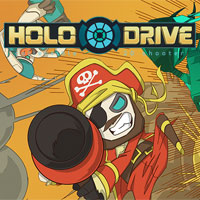 Game Box for Holodrive (PC)