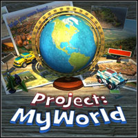 Okładka Project MyWorld (PC)