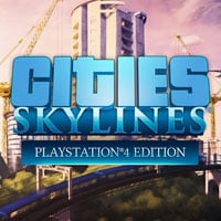 Game Cities: Skylines (PC) cover