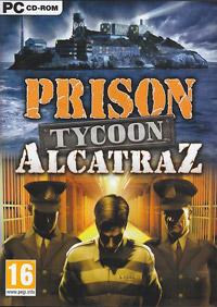 Okładka Prison Tycoon 5: Alcatraz (PC)