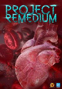 Game Box for Project Remedium (PC)