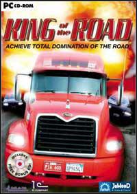 Okładka King of the Road (PC)