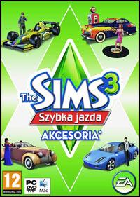 Okładka The Sims 3: Fast Lane Stuff (PC)