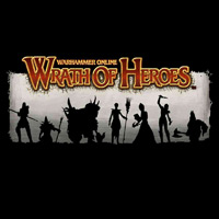 Game Box for Warhammer Online: Wrath of Heroes (PC)