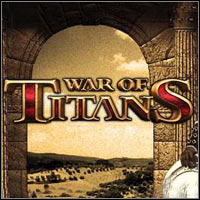 Game War of Titans (WWW) cover
