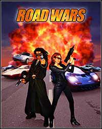 Okładka Road Wars (PC)