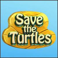 Okładka Save the Turtles (NDS)