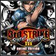 game Street Fighter III: Third Strike Online Edition