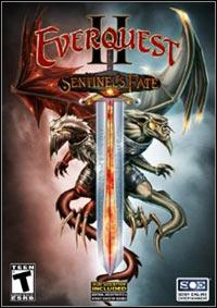 Okładka EverQuest II: Sentinel's Fate (PC)