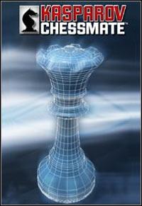 Okładka Kasparov Chessmate (PC)