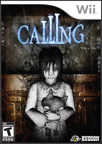 Game Calling (Wii) cover