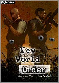 Okładka New World Order (PC)