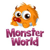 Game Box for Monster World (WWW)