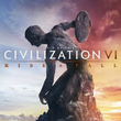 game Sid Meier's Civilization VI: Rise and Fall