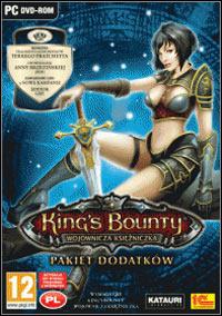 Okładka King's Bounty: Crossworlds (PC)