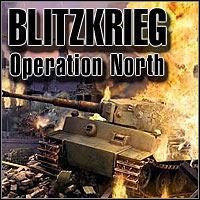 Okładka Blitzkrieg: Operation North (PC)