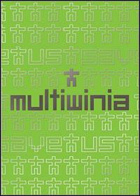 Okładka Multiwinia: Survival of the Flattest (PC)