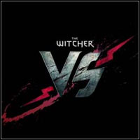 Game Box for The Witcher: Versus (WWW)