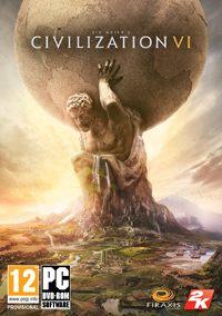 Game Sid Meier's Civilization VI (PC) cover