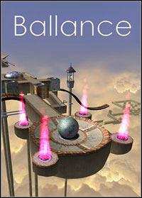 Okładka Ballance (PC)