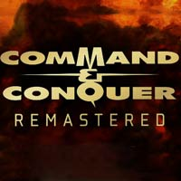 Game Box for Command & Conquer Remastered (PC)