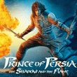 game Prince of Persia: The Shadow and the Flame