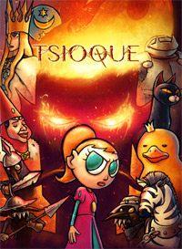 Game Box for TSIOQUE (PC)
