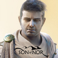 Game Box for Son of Nor (PC)