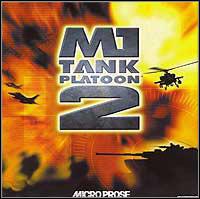 Okładka M1 Tank Platoon 2 (PC)