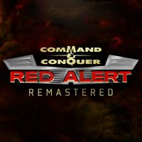Game Box for Command & Conquer: Red Alert Remastered (PC)