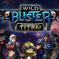 Okładka Champions of Titan (PC)