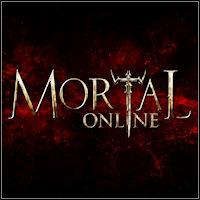 Okładka Mortal Online (PC)
