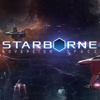 Game Box for Starborne (PC)