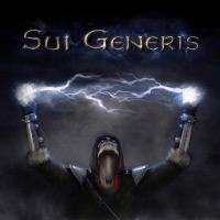Game Box for Sui Generis (PC)