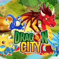 Game Box for Dragon City (WWW)
