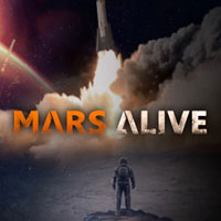 Game Box for Mars Alive (PS4)