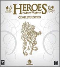 Game Box for Heroes of Might and Magic: Complete Edition (PC)
