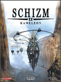 Okładka Mysterious Journey II: Chameleon (PC)