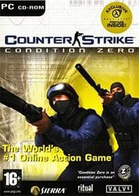 Okładka Counter-Strike: Condition Zero (PC)