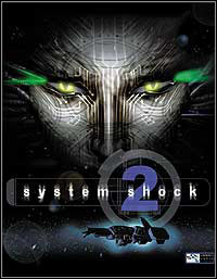 Game Box for System Shock 2 (PC)