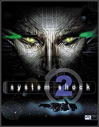 Okładka System Shock 2 (PC)