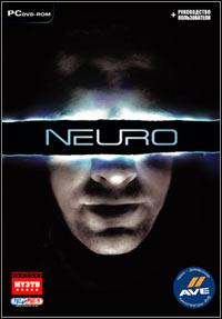 Okładka Neuro (PC)