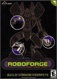 Okładka Roboforge (PC)