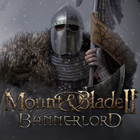 Game Mount & Blade II: Bannerlord (PC) cover
